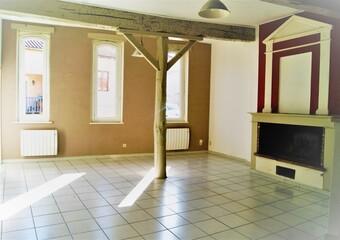 Vente Appartement 3 pièces 80m² SECTEUR L ISLE JOURDAIN - photo