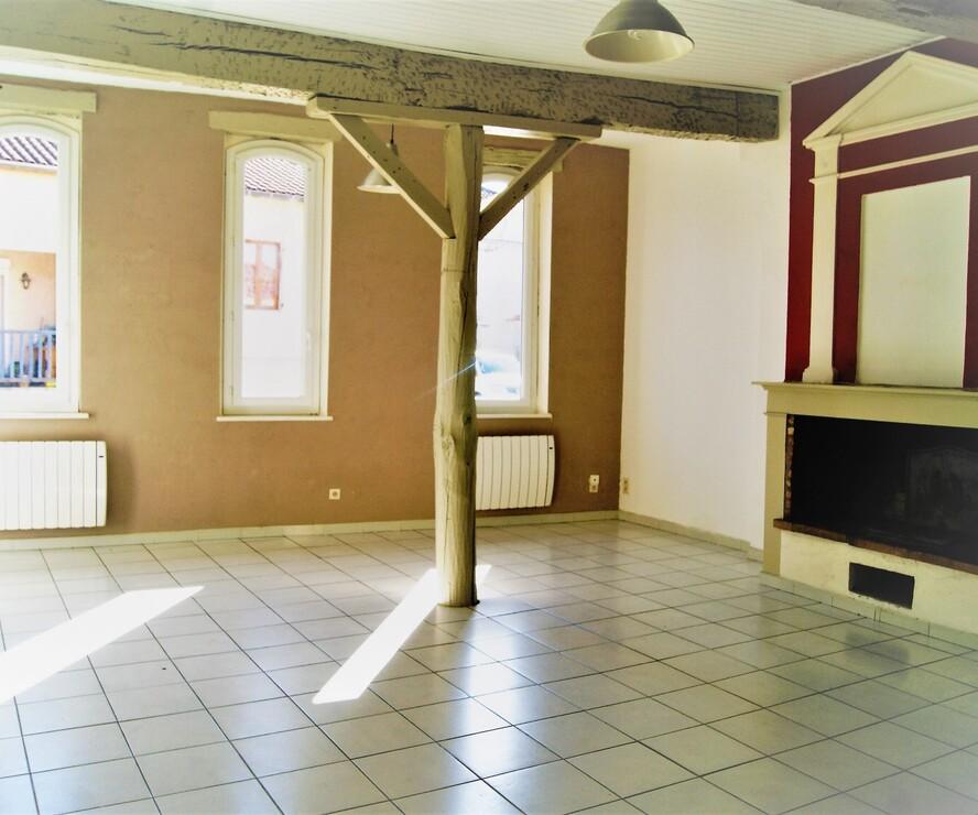 Sale Apartment 3 rooms 80m² SECTEUR L ISLE JOURDAIN - photo