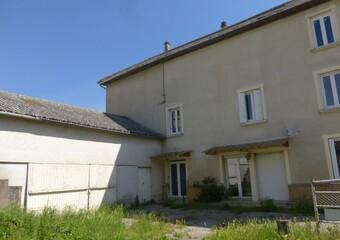 Vente Maison 7 pièces 162m² Marcollin (38270) - Photo 1