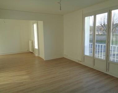 Location Appartement 3 pièces 73m² Nemours (77140) - photo