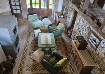 Sale House 7 rooms 170m² Saint-Bresson (70280) - Photo 1