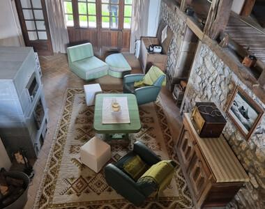 Vente Maison 7 pièces 170m² Saint-Bresson (70280) - photo