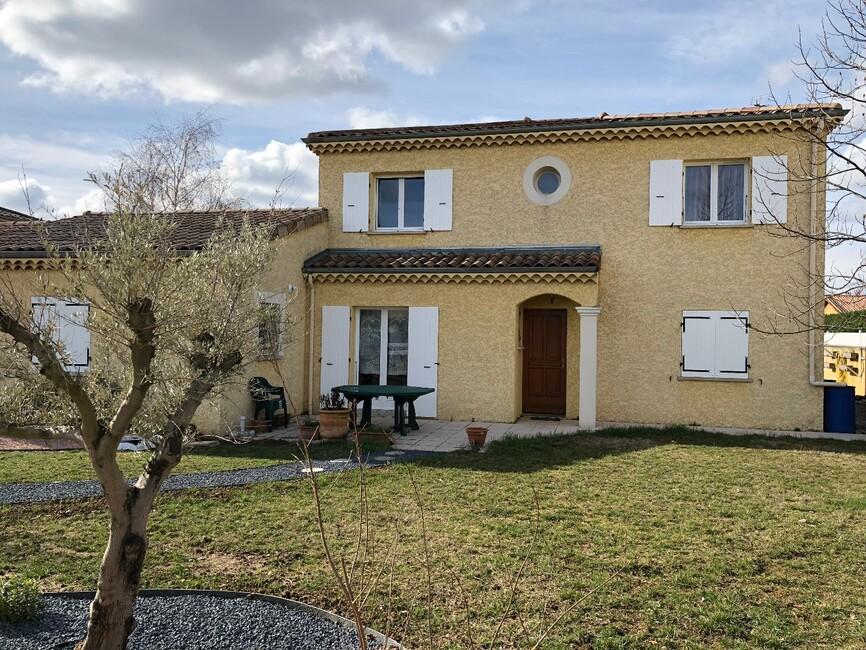 Vente Maison 6 pièces 145m² Romans-sur-Isère (26100) - photo