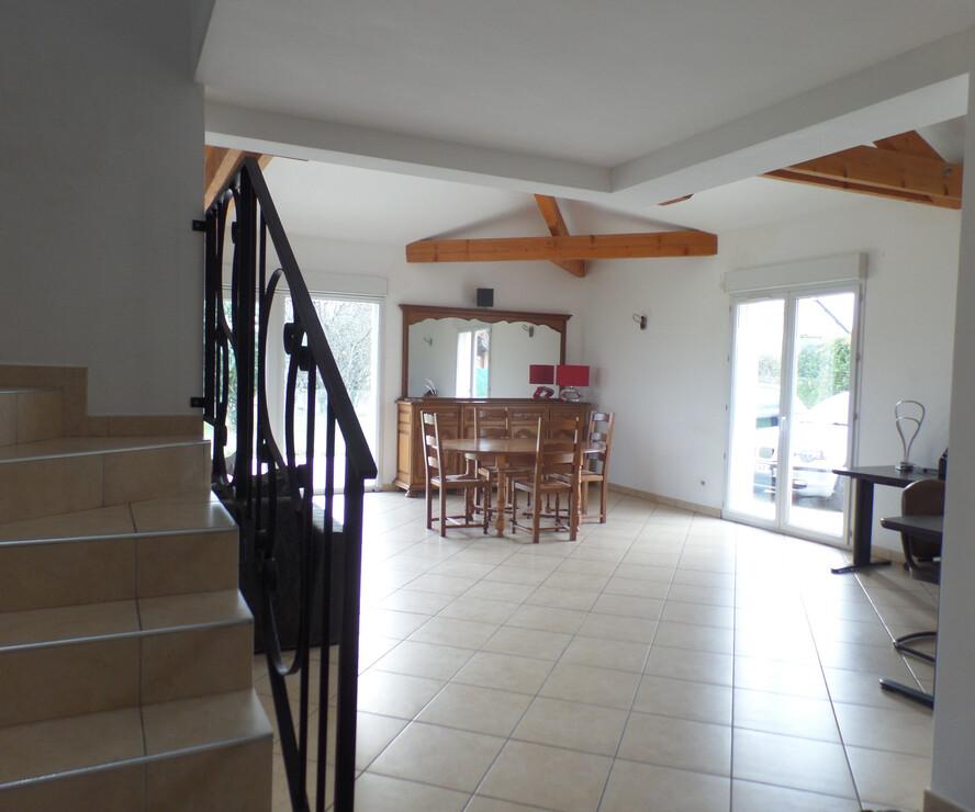 Vente Maison 5 pièces 140m² Varces-Allières-et-Risset (38760) - photo