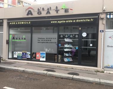 Location Local commercial 2 pièces 35m² Le Havre (76600) - photo