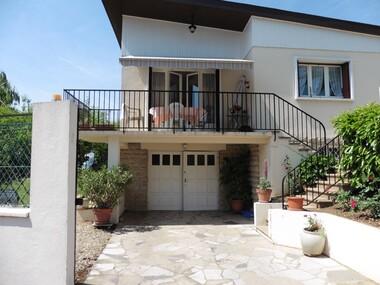 Vente Maison 4 pièces 85m² Champforgeuil (71530) - photo