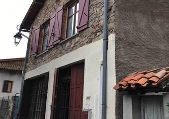 Vente Maison 3 pièces 60m² L' Hôpital-sous-Rochefort (42130) - Photo 1