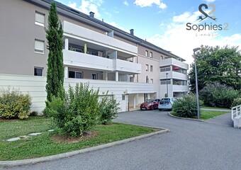 Vente Appartement 3 pièces 69m² Claix (38640) - Photo 1