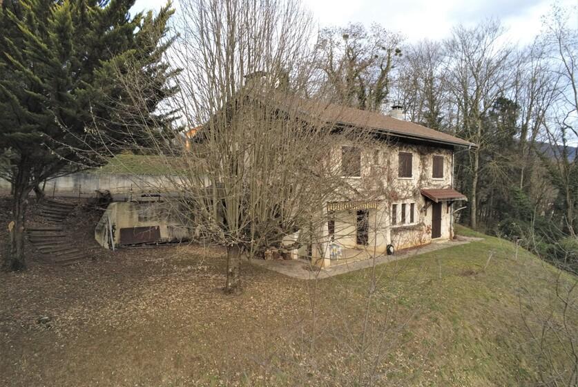 Vente Maison 6 pièces 173m² Vétraz-Monthoux (74100) - photo