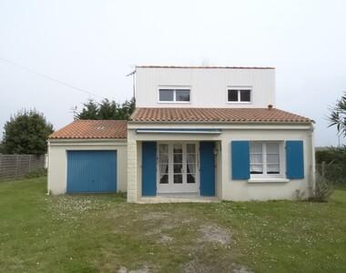 Vente Maison 4 pièces 95m² Marennes (17320) - photo