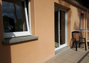 Vente Appartement 2 pièces 34m² Saint-Brevin-les-Pins (44250) - photo