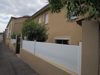 Location Maison 4 pièces 85m² Bourg-de-Péage (26300) - photo