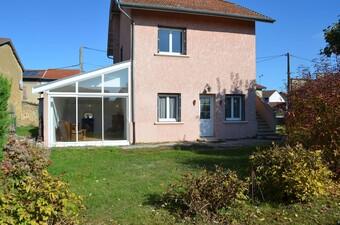 Vente Maison 7 pièces 98m² Marcilloles (38260) - Photo 1
