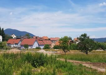 Vente Terrain 370m² Dieffenbach-au-Val - Photo 1