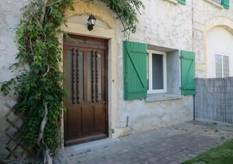 Location Maison 4 pièces 87m² Grenay (38540) - Photo 1