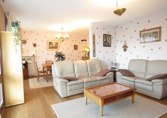 Sale Apartment 5 rooms 99m² Seyssinet-Pariset (38170) - Photo 1