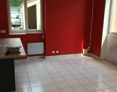 Location Appartement 4 pièces 68m² Chauny (02300) - photo