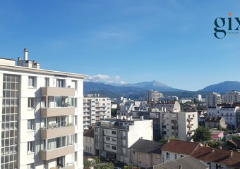 Vente Appartement 3 pièces 55m² Grenoble (38000) - Photo 1