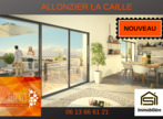 Vente Appartement 4 pièces 92m² Allonzier-la-Caille (74350) - Photo 1