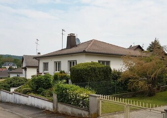 Vente Maison 5 pièces 107m² Luemschwiller (68720) - Photo 1
