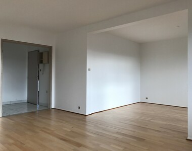 Location Appartement 4 pièces 87m² Pfastatt (68120) - photo