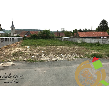 Sale Land 1 164m² Beaurainville (62990) - photo