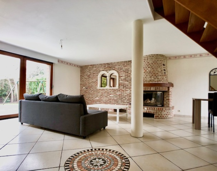 Vente Maison 7 pièces 121m² Laventie (62840) - photo