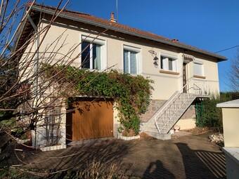 Vente Maison 4 pièces 105m² Hauterive (03270) - photo