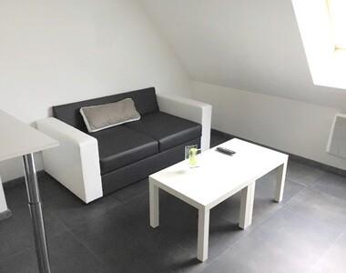 Location Appartement 1 pièce 29m² Bourbourg (59630) - photo
