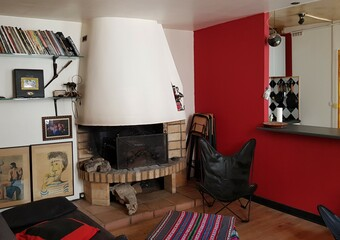 Sale Apartment 2 rooms 43m² Paris 19 (75019) - Photo 1