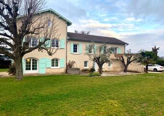 Vente Maison 7 pièces 230m² Chabeuil (26120) - photo