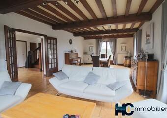 Vente Maison 5 pièces 170m² Chalon-sur-Saône (71100) - Photo 1