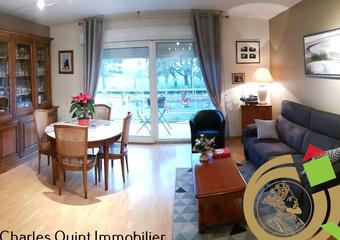 Vente Appartement 2 pièces 55m² Étaples (62630) - photo