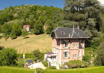 Vente Maison 6 pièces 170m² Saint-Martin-d'Uriage (38410) - photo