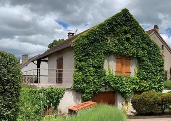 Vente Maison 7 pièces 150m² Creuzier-le-Vieux (03300) - Photo 1