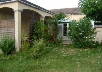Location Maison 4 pièces 103m² Montélimar (26200) - Photo 1