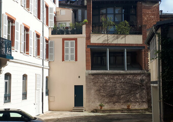 Renting Office 3 rooms 35m² Toulouse (31000) - photo