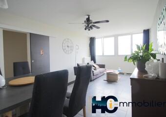 Location Appartement 3 pièces 69m² Chalon-sur-Saône (71100) - Photo 1