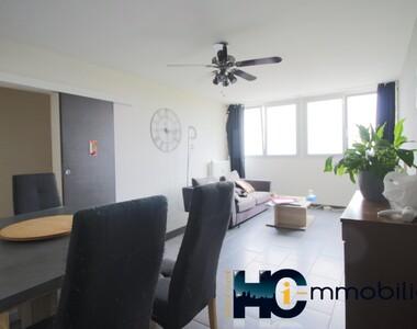 Location Appartement 3 pièces 69m² Chalon-sur-Saône (71100) - photo