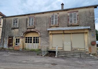 Sale House 400m² Meurcourt (70300) - Photo 1