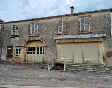 Vente Maison 400m² Meurcourt (70300) - photo