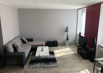Vente Appartement 5 pièces 85m² Mulhouse (68100) - Photo 1