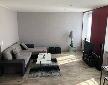 Vente Appartement 4 pièces 90m² Mulhouse (68100) - photo