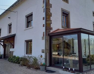 Vente Maison 8 pièces 200m² Fougerolles (70220) - photo