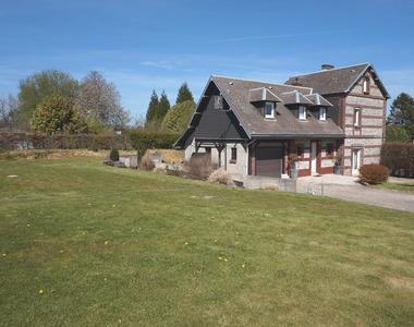 Vente Maison 119m² Grand-Camp (76170) - photo