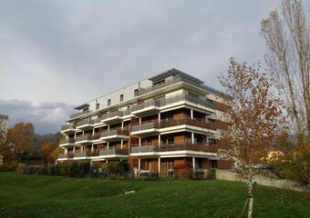 Vente Appartement 5 pièces 84m² Cognin (73160) - photo