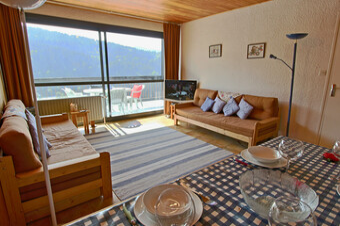 Vente Appartement 2 pièces 45m² Chamrousse (38410) - Photo 1