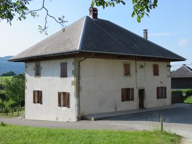 Location Maison 3 pièces 84m² Massingy (74150) - photo