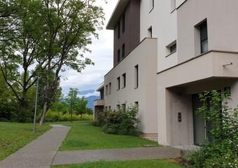 Vente Appartement 3 pièces 65m² Montbonnot-Saint-Martin (38330) - photo 2