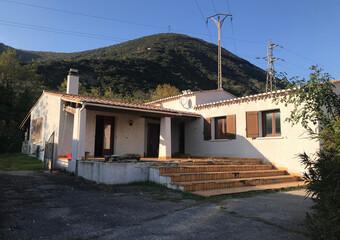 Vente Maison 4 pièces 120m² Cruas (07350) - photo